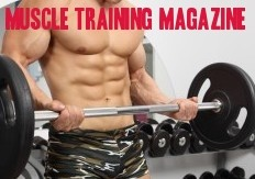 free muscle magazine online